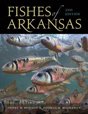 Fishes of Arkansas Cover Image