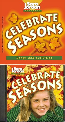 Celebrate Seasons, CD/Book Kit [With CD] Cover Image