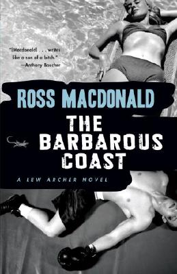 The Barbarous Coast Cover