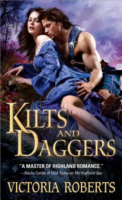 Kilts and Daggers Cover