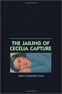The Jailing of Cecelia Capture Cover Image