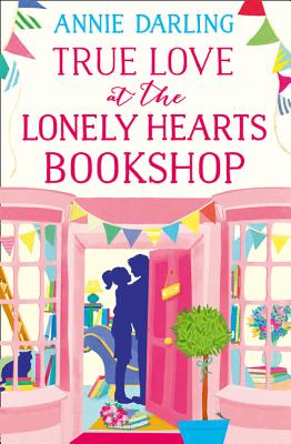 True Love at the Lonely Hearts Bookshop Cover Image