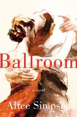 Ballroom Cover