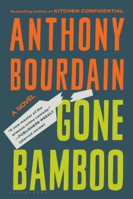 Gone Bamboo Cover Image
