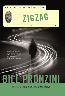 Cover for Zigzag