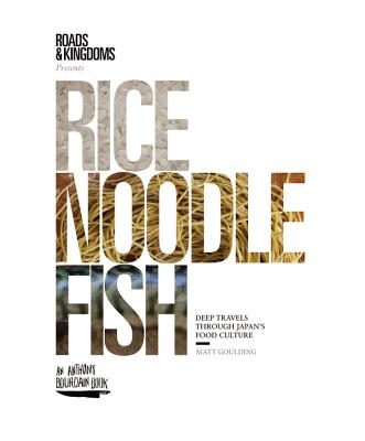 Rice, Noodle, Fish Cover
