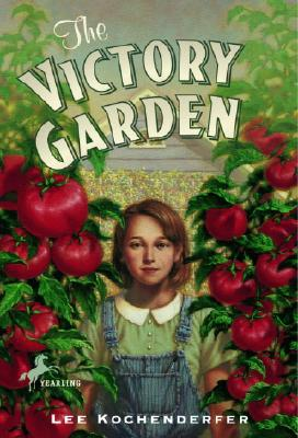 The Victory Garden Cover