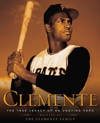Cover for Clemente