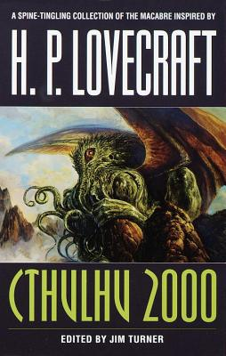 Cthulhu 2000 Cover