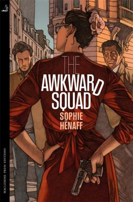 The Awkward Squad Cover Image