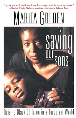 Saving Our Sons Cover