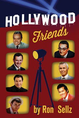 Hollywood Friends Cover Image