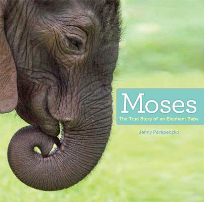 Cover for Moses