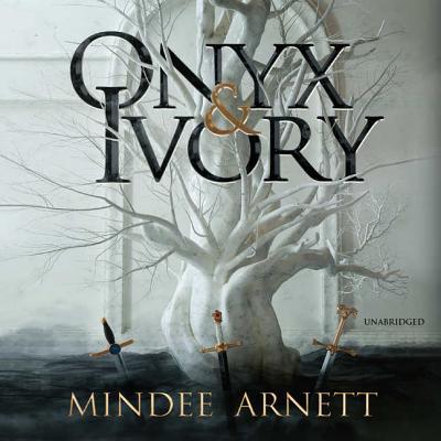 Cover for Onyx & Ivory Lib/E