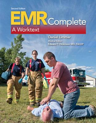 Emr Complete: A Worktext Cover Image