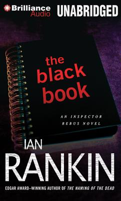 The Black Book (Inspector Rebus Mysteries) Cover Image