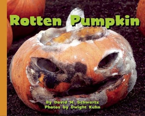 Cover for Rotten Pumpkin