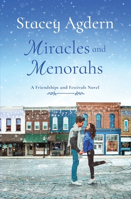 Miracles and Menorahs Cover Image