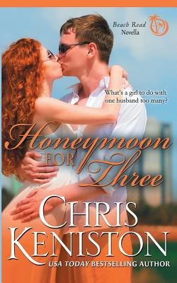 Honeymoon for Three Cover Image