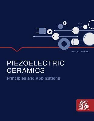 Cover for Piezoelectric Ceramics