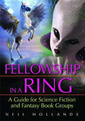 Cover for Fellowship in a Ring