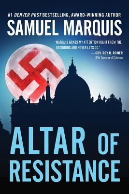 Altar of Resistance Cover Image