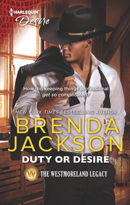 Duty or Desire (Westmoreland Legacy) Cover Image