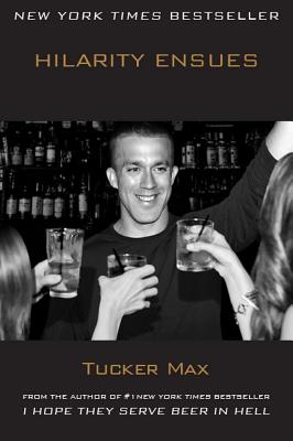 Hilarity Ensues Cover Image