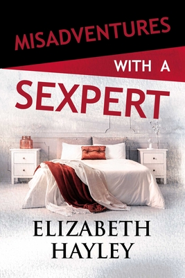 Cover for Misadventures with a Sexpert