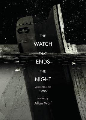 The Watch That Ends the Night Cover
