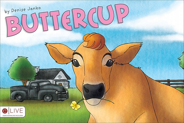 Buttercup Cover Image