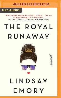The Royal Runaway Cover Image