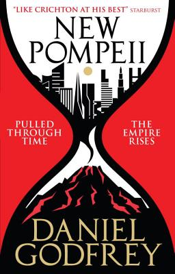 New Pompeii Cover Image