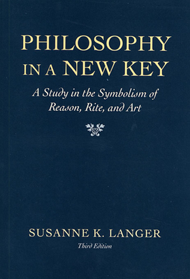 Philosophy in a New Key Cover