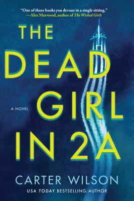 The Dead Girl in 2a Cover Image