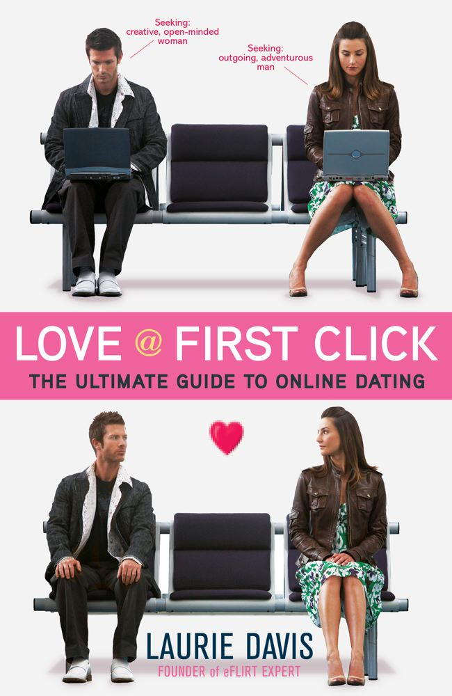 Love @ First Click Cover