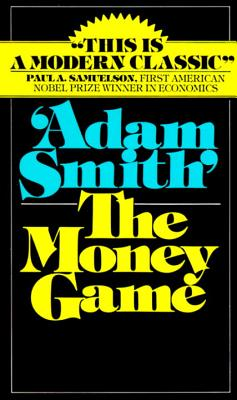Money Game Cover Image