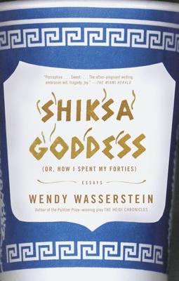 Shiksa Goddess Cover