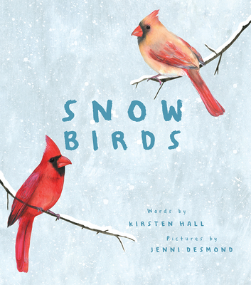 Snow Birds Cover Image