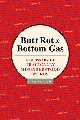 Butt Rot & Bottom Gas Cover Image