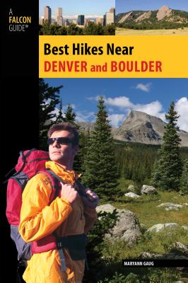 Denver and Boulder Cover