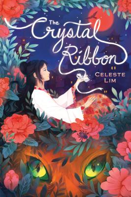 Interview with Celeste Lim, author of The Crystal Ribbon