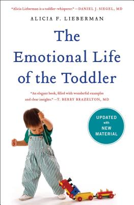 The Emotional Life of the Toddler Cover Image