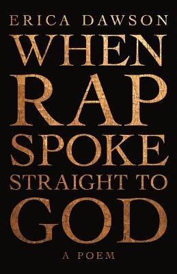 When Rap Spoke Straight to God Cover Image