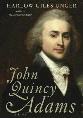 John Quincy Adams Cover