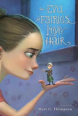 Evil Fairies Love Hair Cover Image