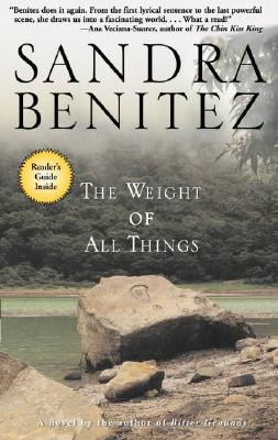 The Weight of All Things Cover