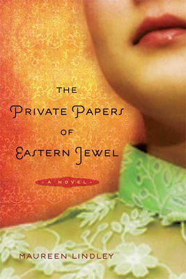 The Private Papers of Eastern Jewel Cover