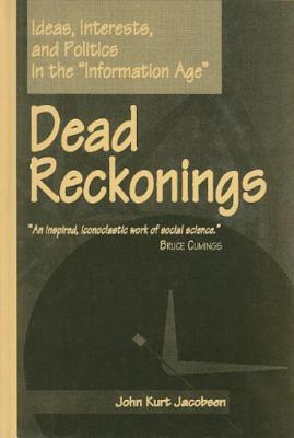 Dead Reckonings Cover