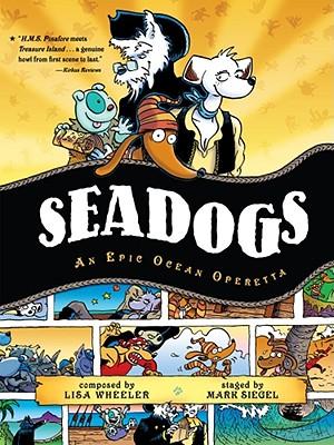 Seadogs Cover